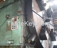 Heavy Duty Lathe 2.700 x 15.000 mm