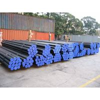 Seamless Heat Exchanger Tube