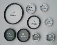Offer to Sell Photographic Filters
