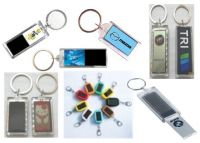Offer to Sell Solar Energy Key Chain