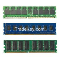 Offer to Sell DDR Memory Modules for Personal Computers