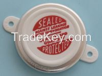 2 inches Printed Cap seal