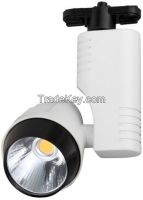 Latest Design High Power COB 50W LED track light, Track Lighting