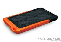 Portable Travel Solar Charger