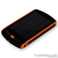 Portable Travel Solar Charger for laptop