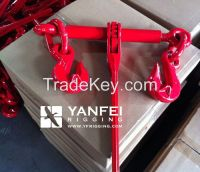 G80 Ratchet Type Load Binder for Chain Tie Down