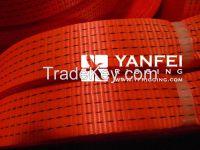 Polyester Lifting Webbing Sling for Lifting