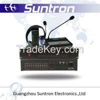 Suntron IR Simultaneous Interpretation System