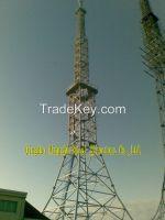 Radio & TV tower