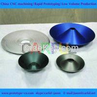 mechanical parts cnc machining