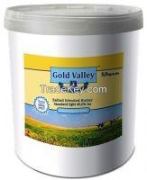 Blended butter (40% fat)