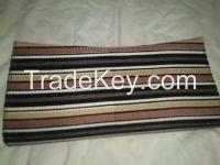 Dhahabu Clutch Bags