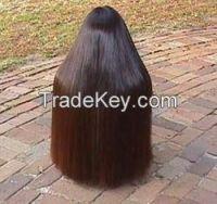 Remy Double Drawn Bulk & Weft Hair