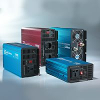 24v power inverter with usb 400w pure sine wave 110vac CARSPA OR OEM - P400-24