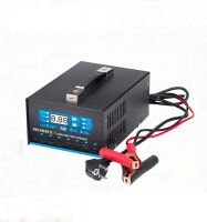 ENC series 12/24V 30A Automatic 7 Stage Battery Charger for lead acid and gel battery(ENC12/24-30D)
