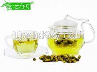 Elegant dried chrysanthemum Buds herbal Tea