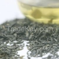 Chunmee Green Tea Supplier from China