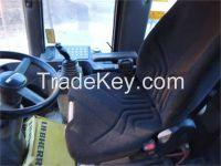 Used Komatsu FD50 Forklift / Used 5ton komatsu Forklift / used forklift