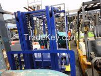 Used KOMATSU Forklift FD-60  Japan forklift