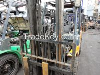 Used FD-30   Toyota Forklift