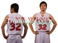 Fully Customized Basketball Set
