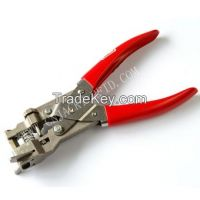 Round and oval hole cutter