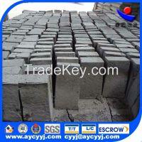 low carbon Nitrided ferro