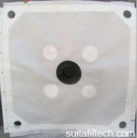 Polypropylene Woven Filter Cloth