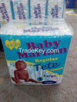 Baby Mariam Diapers