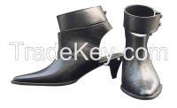 Leather Ladies Shoe