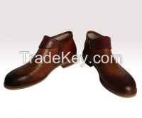 Leather Gents Shoe