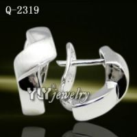 Sterling Silver Earring Wholesale