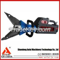 aolai hot products! Battery CE Hydraulic Rescue Cutting Device aolai brand