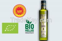 Olive oil, the highest grade