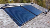 solar ker mark approved solar collector