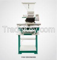YXD1201 Computerized Embroidery Machine