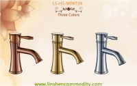 LS-HS-WIWT09 Basin faucet water tap hotel supplies