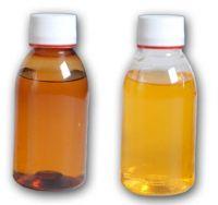 PET pharmaceutical bottles