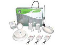Luxury Voiced GSM LED Alarm