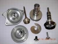 open end rotor spinning spare parts