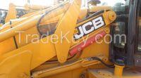 Used JCB 3CX Backhoe Loader, Used JCB 3CX 4CX Backhoe Loader