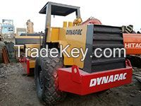 Used Dynapac CA25D, CA30D Compactor, Used CA25D, CA30D Dynapac Road roller