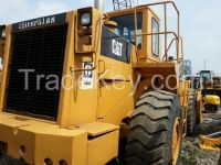 Used Caterpillar 966E, 966F, 966G, 950B, 950E, 966G Wheel loader