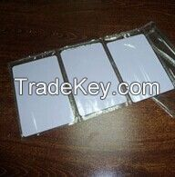Ultra High Frequency cards & Labels