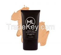 MINERAL LIQUID POWDER FOUNDATION BROAD SPECTRUM SPF 15