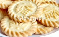 FULLY-AUTOMATIC BISCUIT
