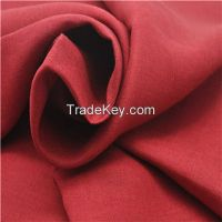pure linen dyed fabric for