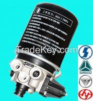 DZ95189362020 China Factory Supply Truck Air Dryer