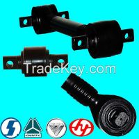 High Quality Torque Rod Assembly for Heavy Duty Truck Shacman (DZ9114580274)