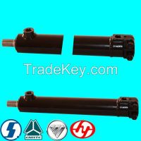 DZ9114470008 Tractor Nonstandard Double Action Hydraulic Steering Cylinder Small Piston Hydrocylinder